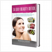 14 Day Beauty Detox